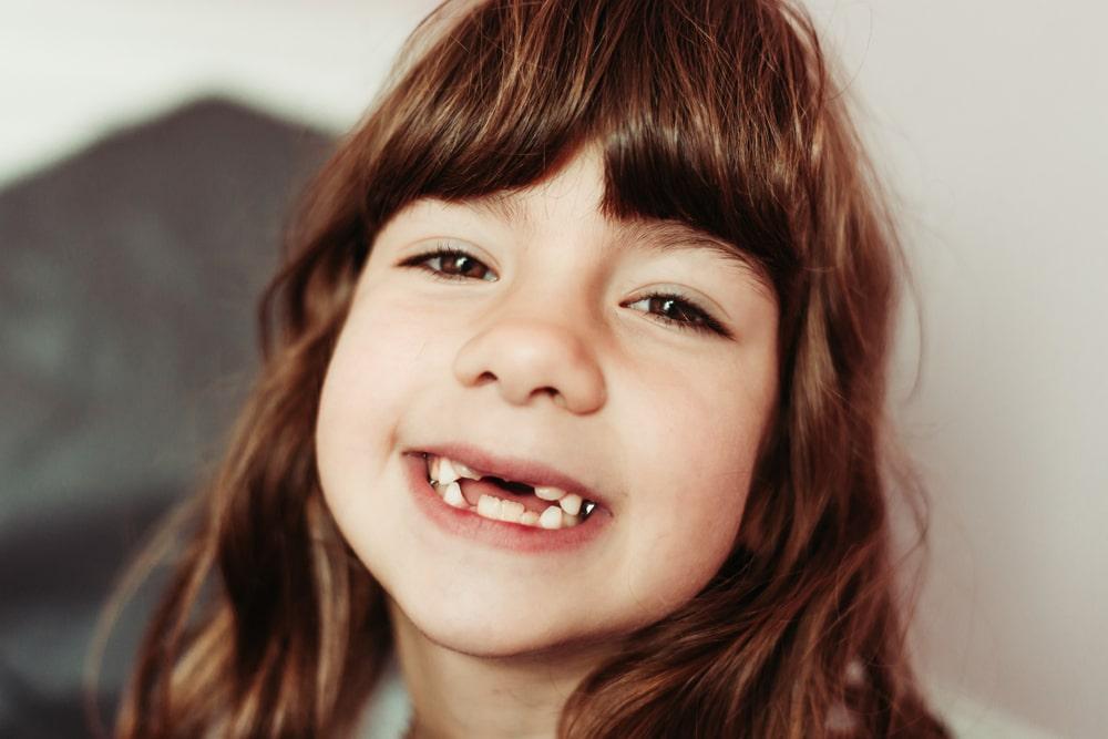 Rôle de la dentition de bébé